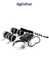 Kit de domination Bedroom restraint kit